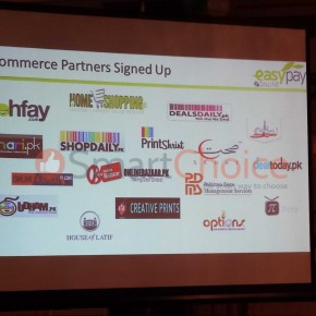 EasyPay partners
