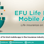 EFU Life launches insurance app