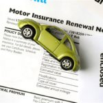 4 Big Reasons Not To Let Your Car Insurance Lapse!