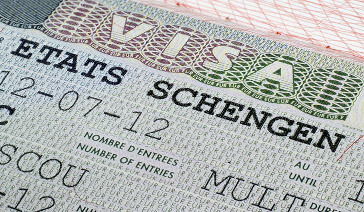 Schengen Visa Application Process 2020 and How to Apply