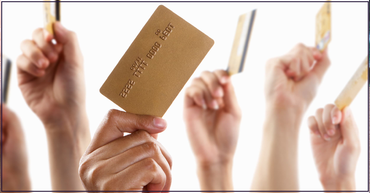 Which Terms You Need to Learn before Applying for a Credit Card?