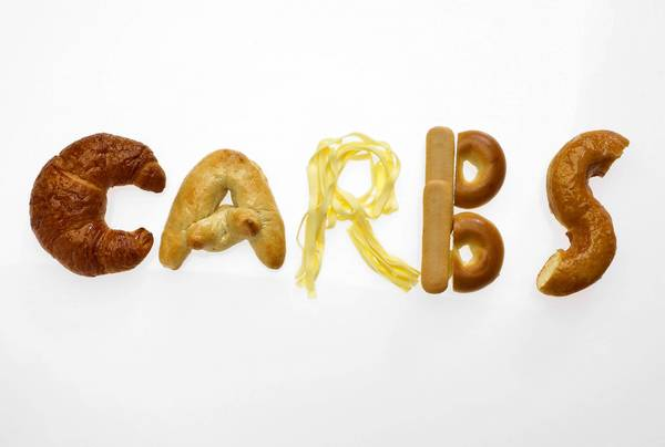 Cut Carbs