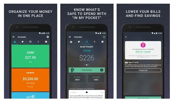 5 Excellent Mobile Apps To Start Tracking Your Finances