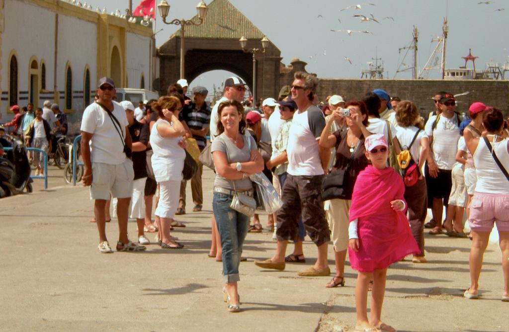 Morocco Tourism