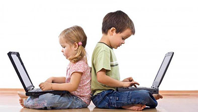 information privacy for kids
