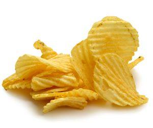 Potato crips