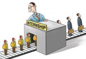 internhips
