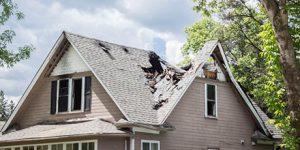 Major home Repairs