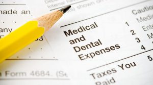 Unexpected Medical/Dental Expenses