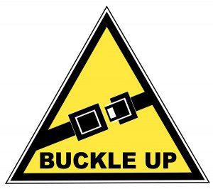 Wear Your Safety Belt