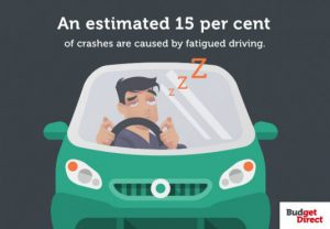 sleep than drive