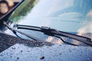 Keep your windscreen from smudging