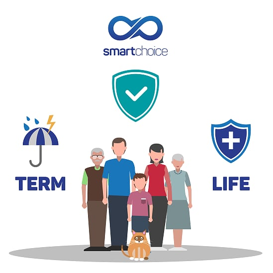 Life Insurance vs Term Insurance- What's The Difference?